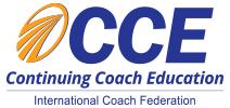 Escuela de Coaching: Formación Continua para Coaches - Federación Internacional de Coach