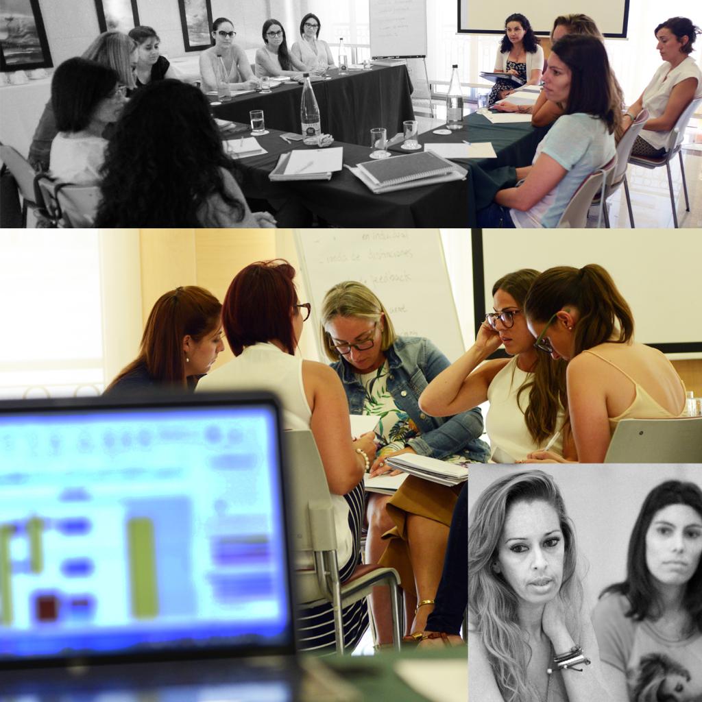 Aprendizaje, prácticas y programas de Coaching en la Escuela de Coaching CEC de Madrid