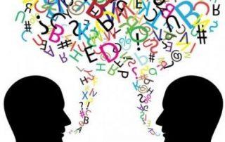 Hablar en primera persona
