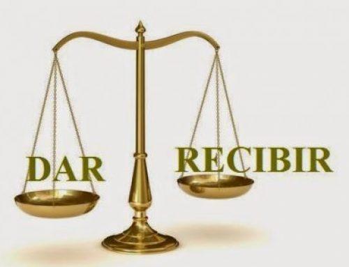 Distinción 22: Generosidad y equilibrio