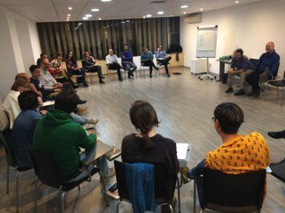 Aula CEC - Centro de Estudios del Coaching