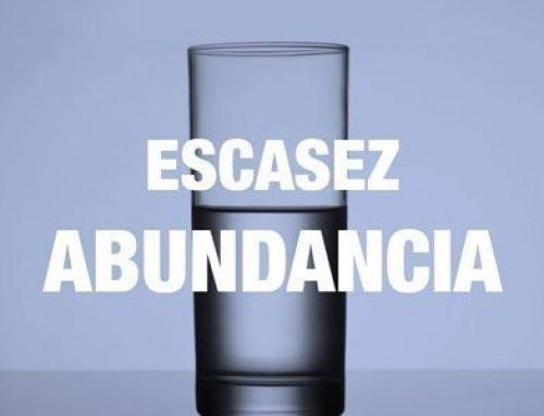 Distinción 25: Escasez o abundancia