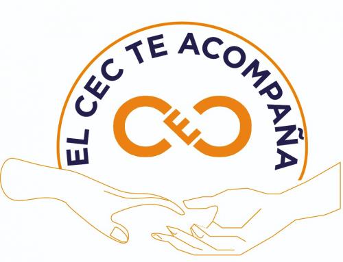 A TODOS LOS PARTICIPANTES DE EL CEC TE ACOMPAÑA, MUCHAS GRACIAS